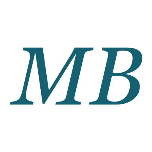 lifelong Pilates with Mary Bowen logo icon