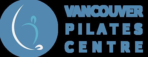 Vancouver Pilates Centre logo