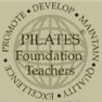 Pilates foundation teachers